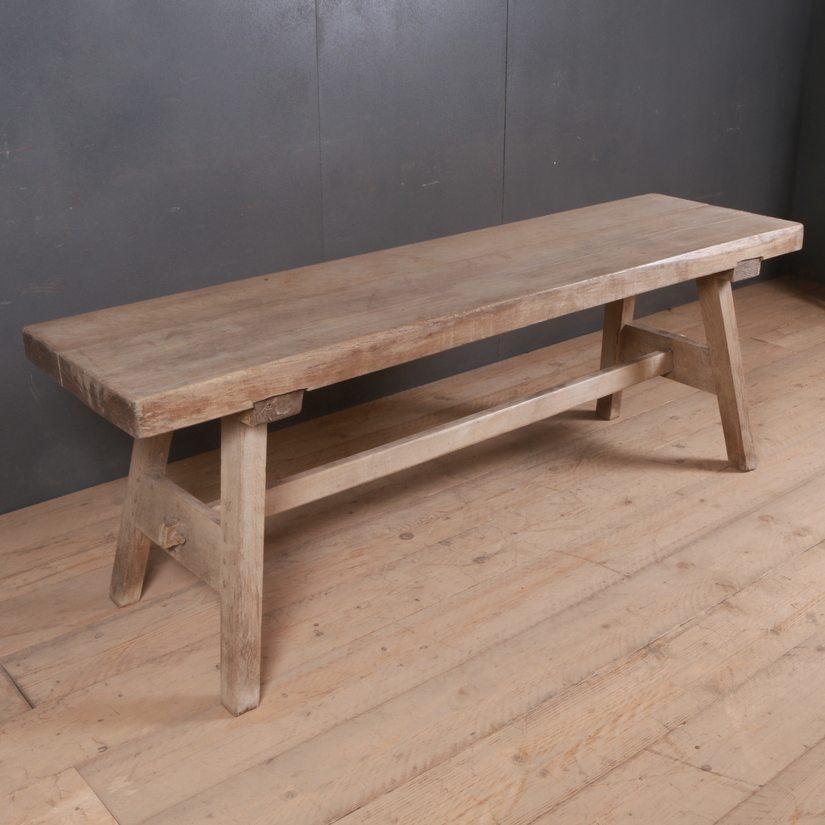 French Trestle Table Antique Tables