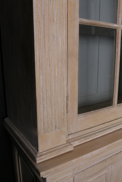 Architectural Display Cupboard / Dresser