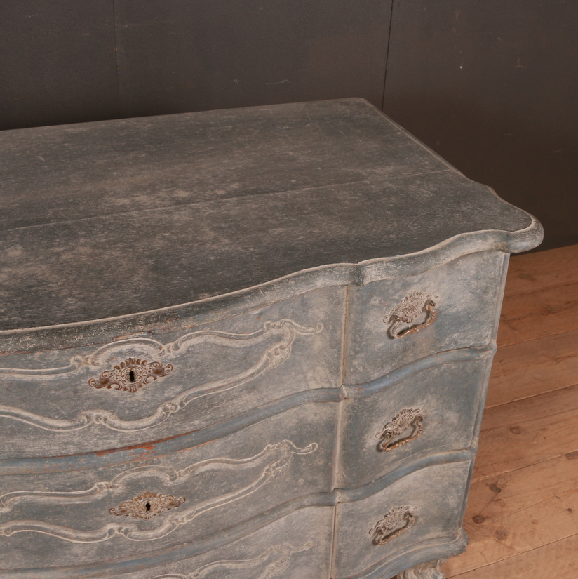Austrian Commode