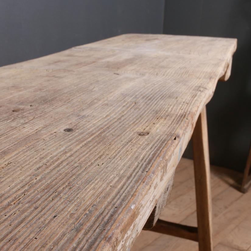 French Trestle Table Antique Trestle Tables Antique Tables