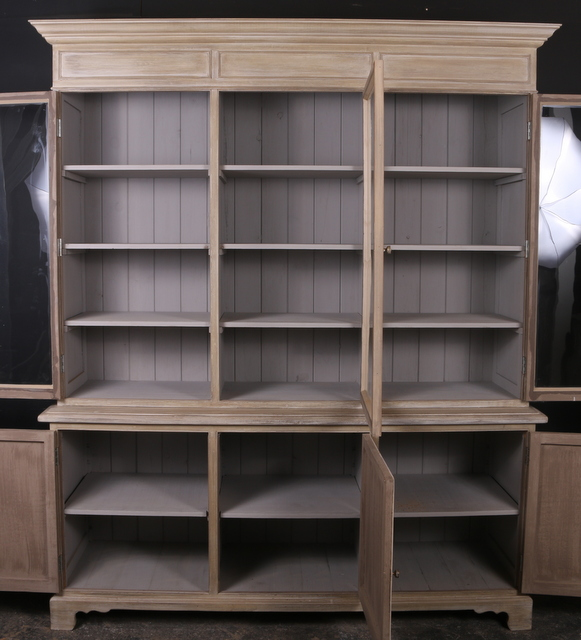 Custom Built Bookcase