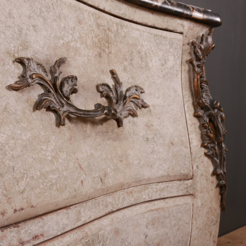 French Rococo Commode