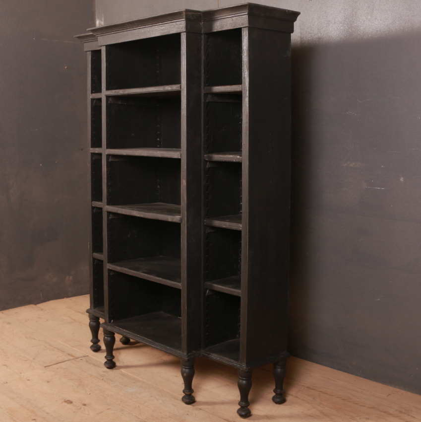 Irish Open Bookcase