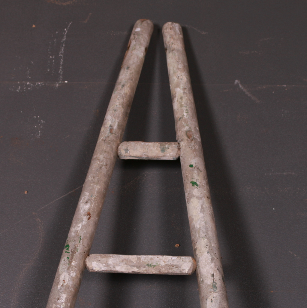 French Fruit Picking Ladder