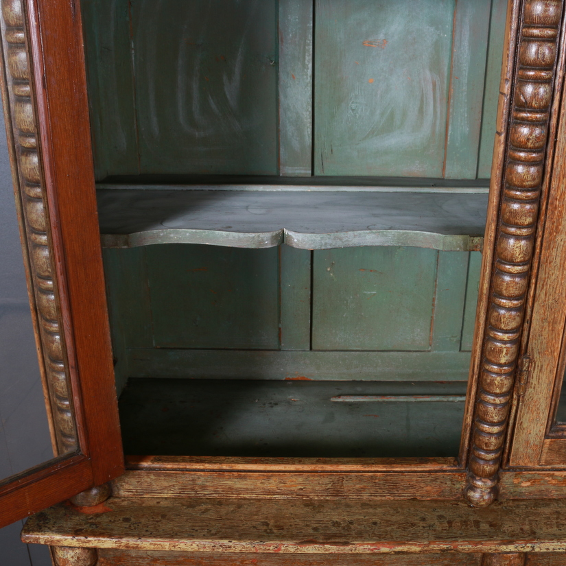 West Country Glazed Dresser